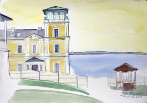 Haapsalu Friedheimi villa