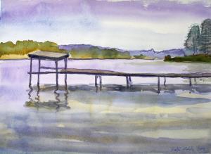 Prossa järv