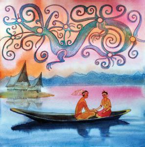 Bali muinasjutt