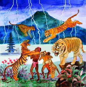 Sumatra muinasjutt