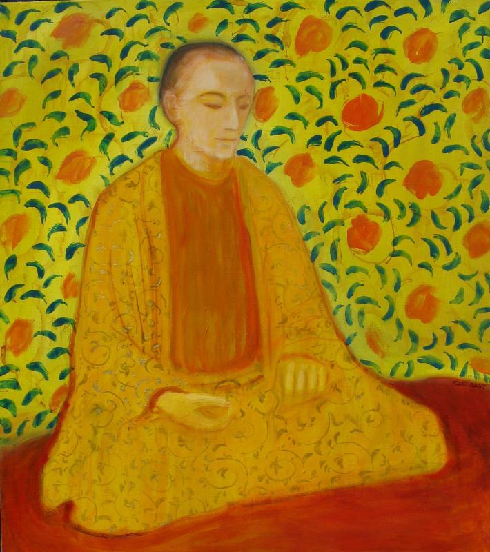 """õlimaal \""""Idamaine vaikelu\"""" / oil painting \""""Oriental Still-life\"""""""